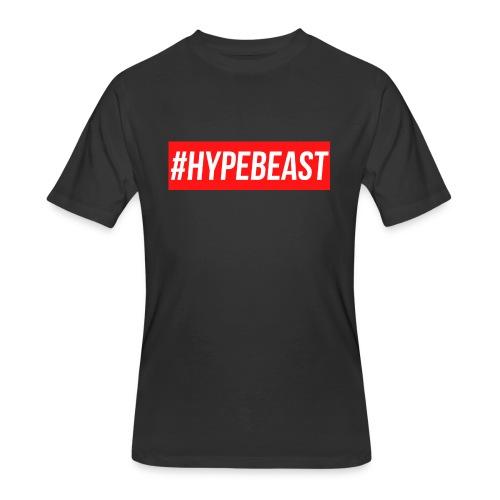 #Hypebeast - Men's 50/50 T-Shirt