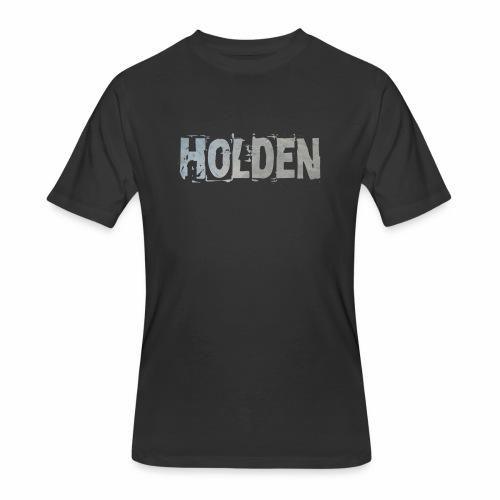 Holden - Men's 50/50 T-Shirt