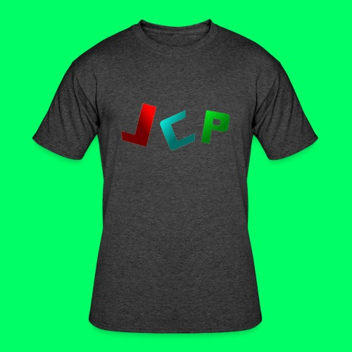 JCP 2018 Merchandise - Men's 50/50 T-Shirt