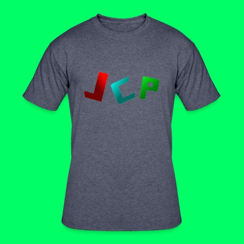 JCP 2018 Merchandise - Men's 50/50 T-Shirt