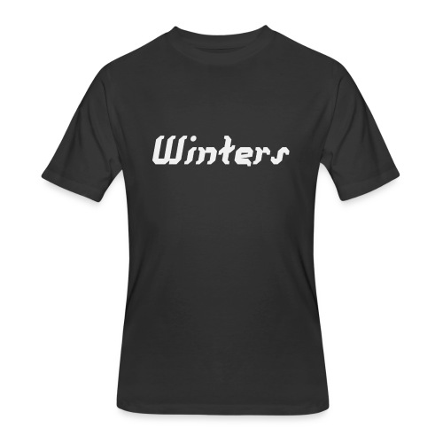 Frost Merch - Men's 50/50 T-Shirt