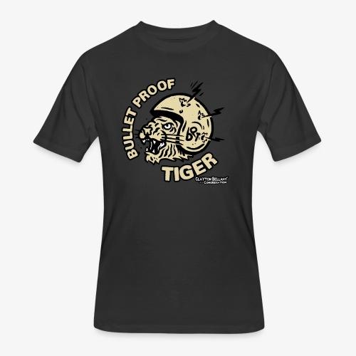 Clayton Bellamy - BPT - Men's 50/50 T-Shirt