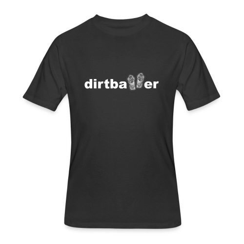 dirtballer - Men's 50/50 T-Shirt