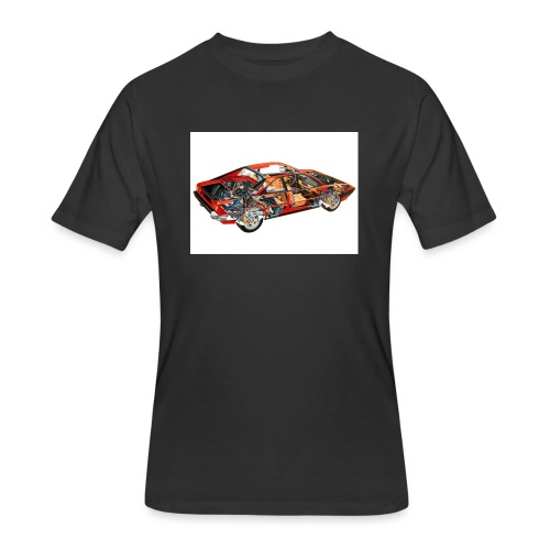 FullSizeRender mondial - Men's 50/50 T-Shirt
