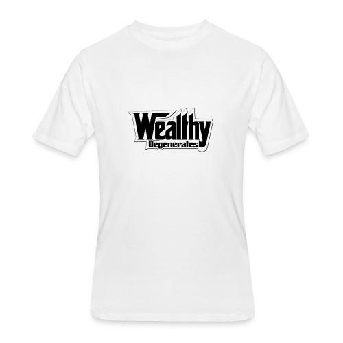 DENALI VANDAL TEE - Men's 50/50 T-Shirt