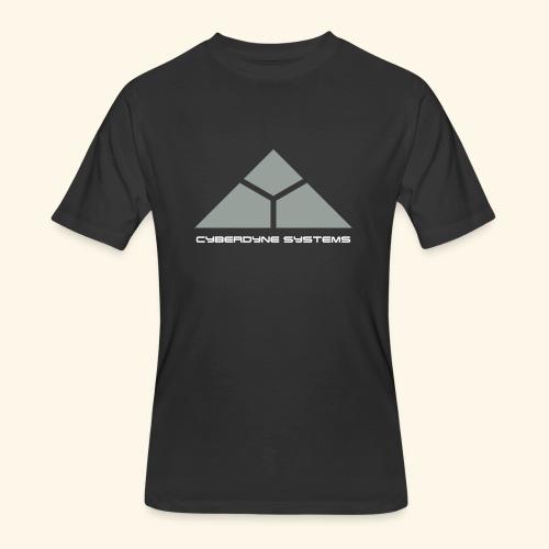 Cyberdyne Systems - Men's 50/50 T-Shirt
