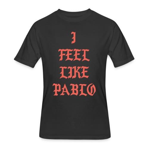 Pablo - Men's 50/50 T-Shirt