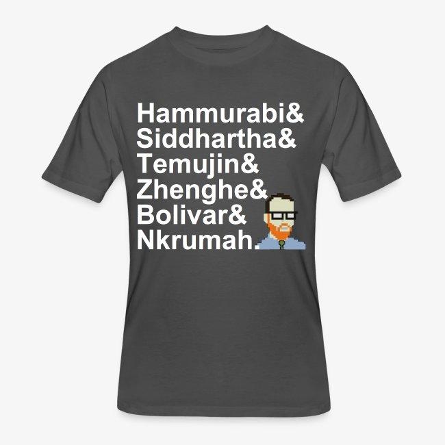 & AP World History Shirt