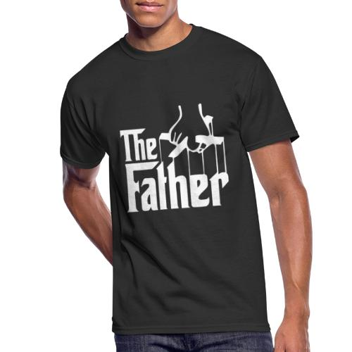 Thefather shirt - Men's 50/50 T-Shirt