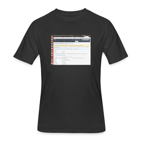 Screenshot from 2016 09 07 02 14 53 - Men's 50/50 T-Shirt