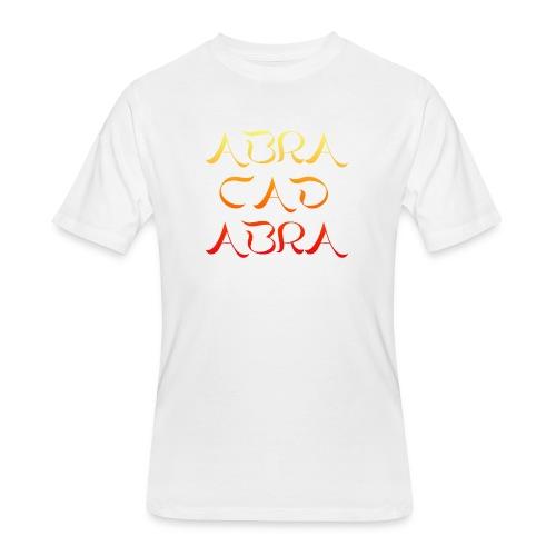 Abracadabra - Men's 50/50 T-Shirt
