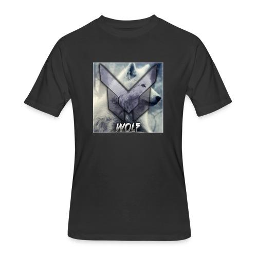 -1FFEC6A17D120193E9C5D22BA84052CB1CDDE4DFDAEAFAAEB - Men's 50/50 T-Shirt