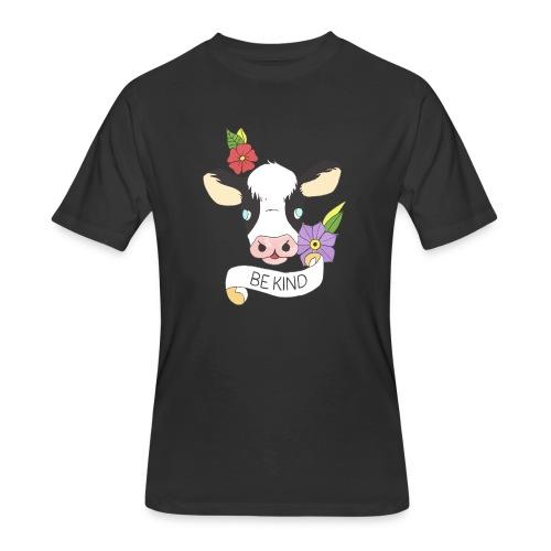 Be kind - Men's 50/50 T-Shirt