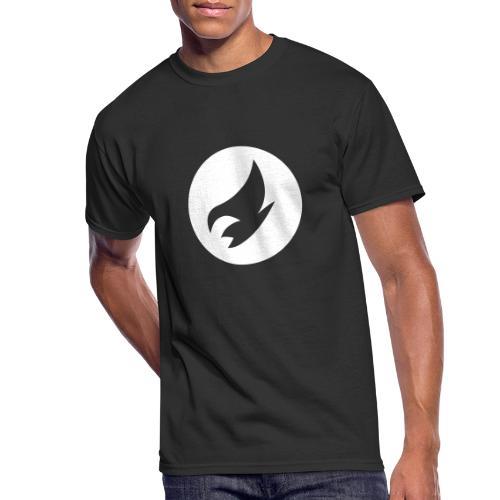 Alveda Music 2017 Logo - Men's 50/50 T-Shirt