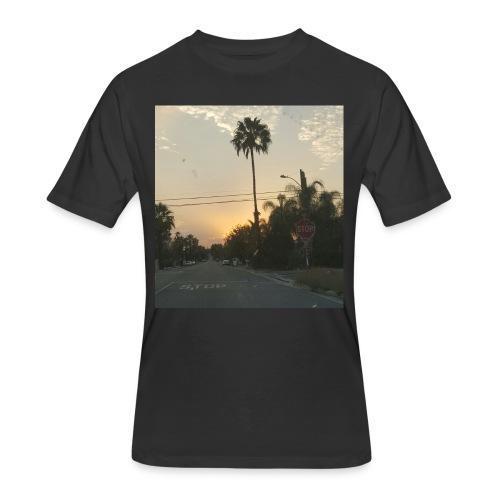 Rome Land - Men's 50/50 T-Shirt