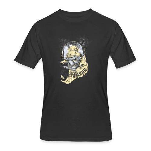 Carribean - Men's 50/50 T-Shirt