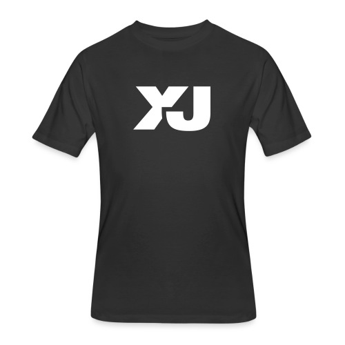 Jeep Cherokee XJ - Men's 50/50 T-Shirt