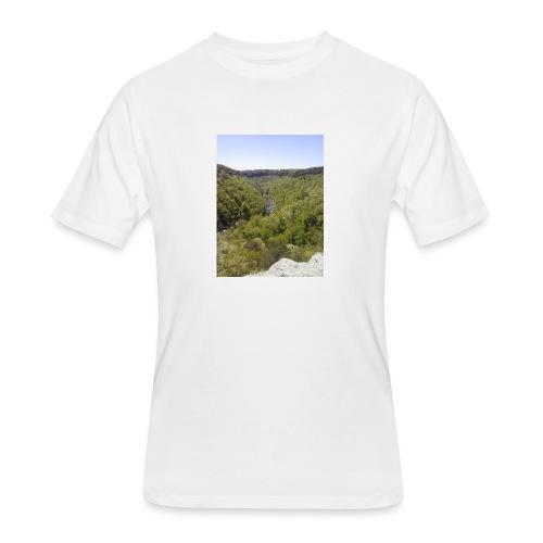 LRC - Men's 50/50 T-Shirt