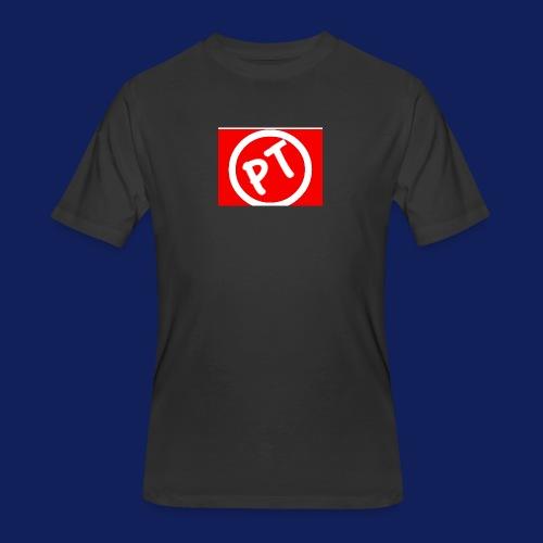 Enblem - Men's 50/50 T-Shirt
