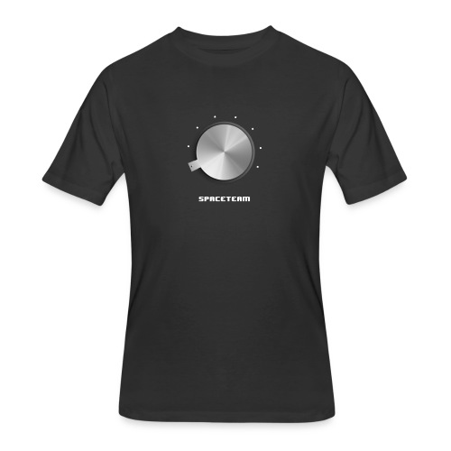 Spaceteam Dial - Men's 50/50 T-Shirt