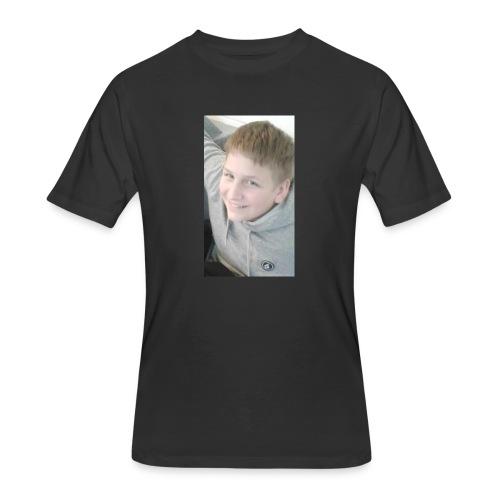 EvanTVSignatureMerch - Men's 50/50 T-Shirt