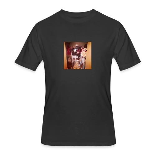 13310472_101408503615729_5088830691398909274_n - Men's 50/50 T-Shirt
