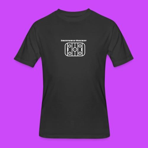 Ineffable Hockey Hoodies 3 - Men's 50/50 T-Shirt