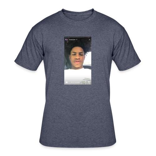 F4590FC6 2BCE 49C0 B208 388675CD285D - Men's 50/50 T-Shirt