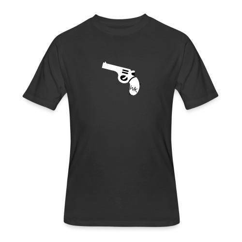 Gun - Men's 50/50 T-Shirt