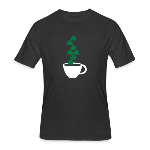 irishcoffee - Men's 50/50 T-Shirt