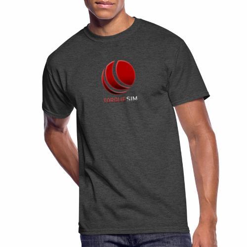 TORQUESIM merchandise - Men's 50/50 T-Shirt