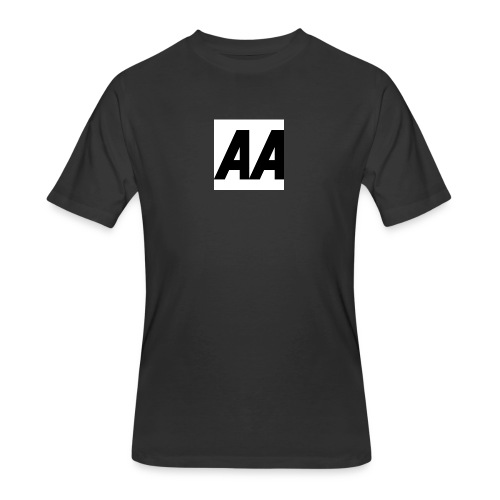 A.A - Men's 50/50 T-Shirt