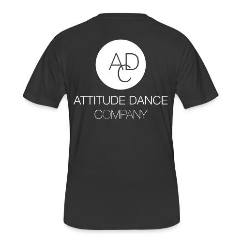 ADC Logo - Men's 50/50 T-Shirt