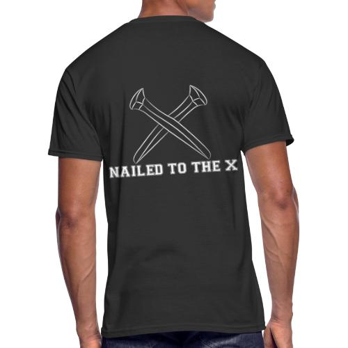 Nailed To The X Montreal SXE - Men's 50/50 T-Shirt