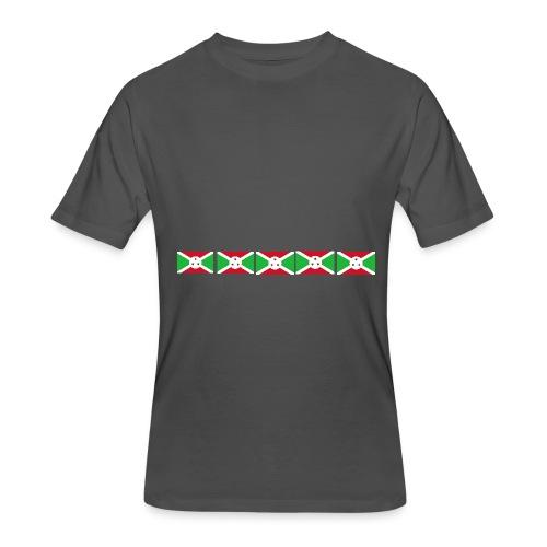 bi png - Men's 50/50 T-Shirt