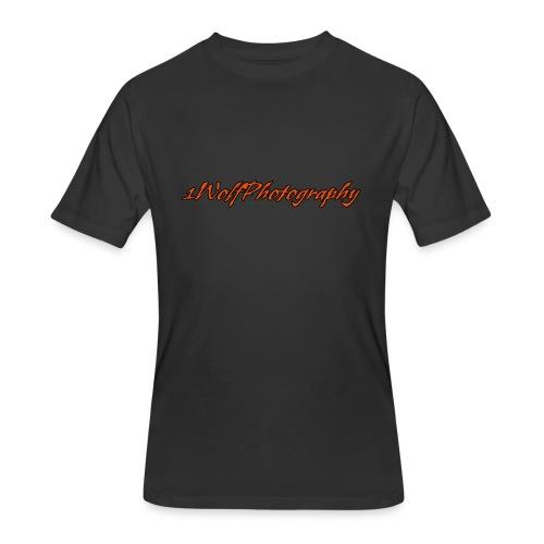 1WP Banshee Logo - Men's 50/50 T-Shirt