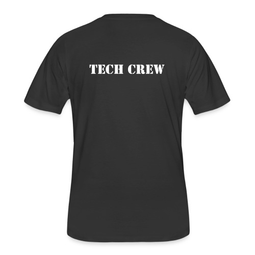 Tech Crew - Men's 50/50 T-Shirt
