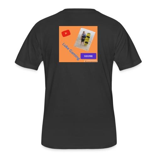 Luke Gaming T-Shirt - Men's 50/50 T-Shirt