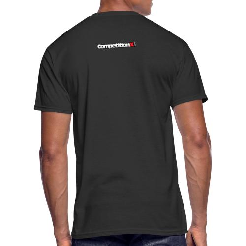 CompetitionX - Men's 50/50 T-Shirt