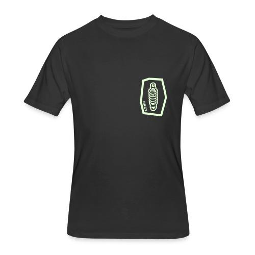 Shockc - Men's 50/50 T-Shirt