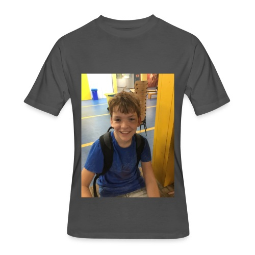 Vince sexy - Men's 50/50 T-Shirt