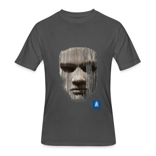 FaceOff - Men's 50/50 T-Shirt