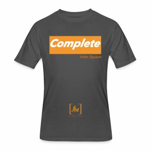Complete the Square [fbt] - Men's 50/50 T-Shirt