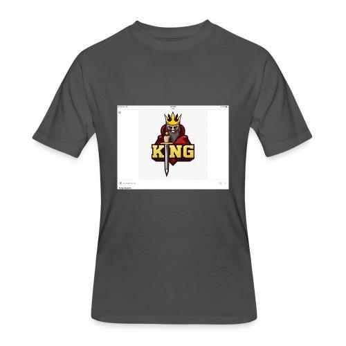 F783D590 30C2 48B1 AD0A 3D22FCD4569D - Men's 50/50 T-Shirt