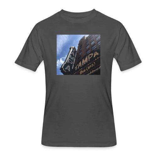 Tampa Theatrics - Men's 50/50 T-Shirt