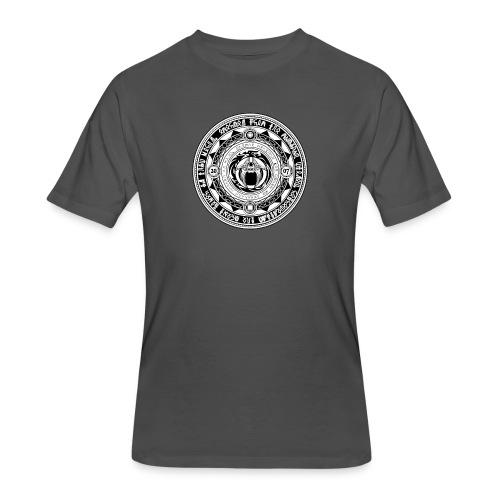 UNGD.tv 2007 t-shirt - Men's 50/50 T-Shirt