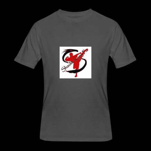 Logo 2008cleanMed full - Men's 50/50 T-Shirt