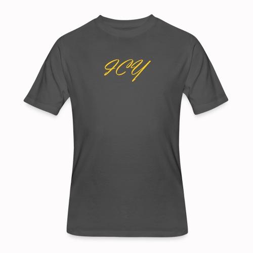 ICY - Men's 50/50 T-Shirt