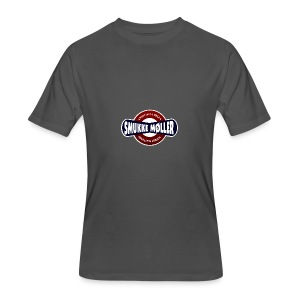 logo - Men's 50/50 T-Shirt