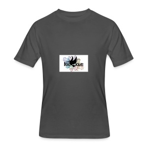 Freedove Gear and Accessories - Men's 50/50 T-Shirt